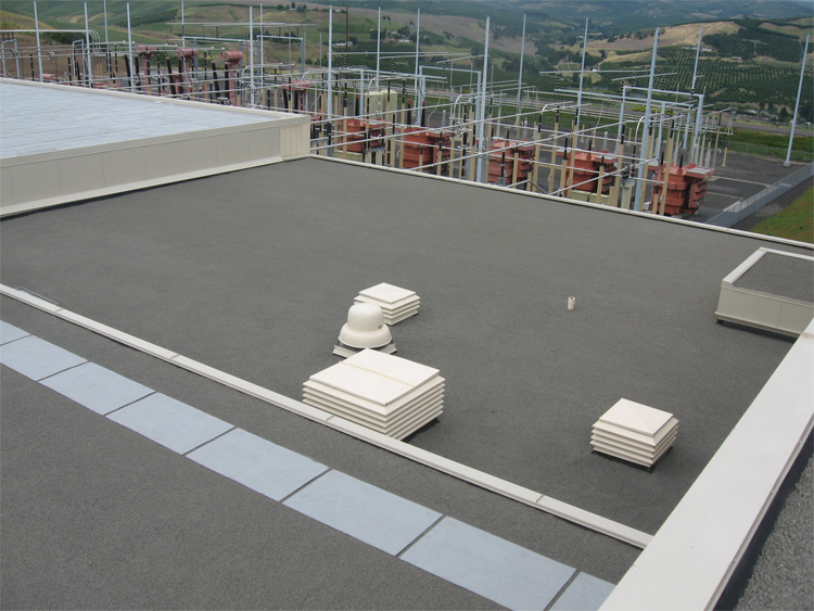 Anderson Roofing