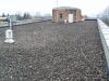 Gravel Roofs